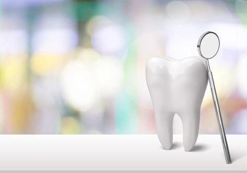 Tandlossning behandlas i Höganäs